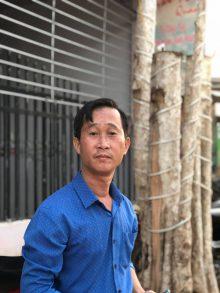 Phan Thanh Xuyên
